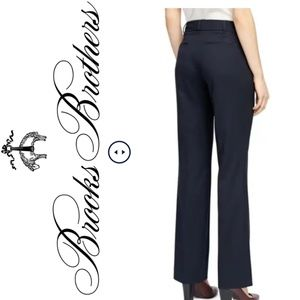 Brooks Brothers Lucia Fit Trousers  / Pants - NWT!